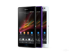 "Sony Xperia C S39h C2305 C2304 Original Unlocked 5.0"" 3G Wifi 8.0MP 4GB Android"