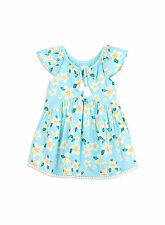 Pumpkin Patch Girls Floral Printed Dress - Sale