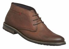 Windsor Smith Hobb Brown Shoes Lace Up Boot Leather Men's AU Sizes