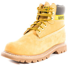 Caterpillar Colorado Womens Boots Honey New Shoes