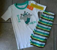 Gymmies Gymboree,BOYS pajamas,NWT,sleepwear,sz.12,18M,4,5,6,7 yrs,Karate