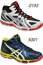 New Asics Japan Volleyball Shoes GEL-VOLLEY ELITE 3 MT TVR712 Men's Ladies