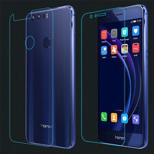 Nillkin Front+Back 9H/9H+ Pro Tempered Glass Screen Protector For Huawei Honor 8