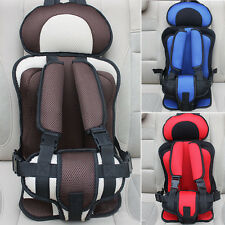 Safety Baby Child Car Seat Toddler Infant Convertible Booster Portable Chair NE