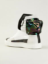 RAF Simons High Top Sneakers shoes with pocket  41 £650