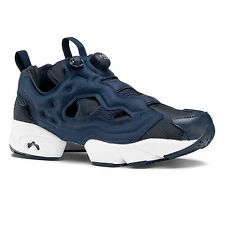 REEBOK MEN INSTAPUMP FURY OG CLASSIC SHOE COLLEGIATE NAVY V65752 US7-11 08'