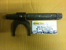 City Rover Clutch Fork  270225600113