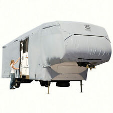 Classic Accessories PermaPRO Extra Tall Fifth Wheel RV Cover