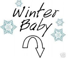 Funny maternity clothes winter baby maternity shirt new maternity top clothing