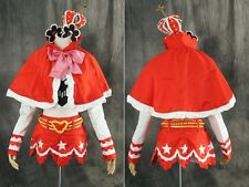 H-3080 One Piece Perona Gothic Lolita Cosplay dress costume Made to Measure