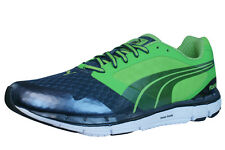 Puma Faas 500 V2 Mens Running Trainers - Shoes - Grey Green 8802 - See Sizes