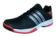 adidas Response Approach STR Mens Tennis Trainers / Shoes - Black