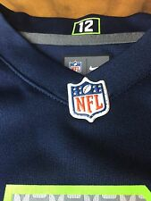 RUSSELL WILSON JERSEY-TODDLERS 3T & 4T-SEATTLE SEAHAWKS-NWT-NIKE-$45 RETAIL
