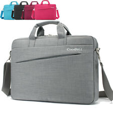 11.6 12 13.3 14 15.6 inch Laptop Shoulder Messenger Bag Carry Sleeve sling Case
