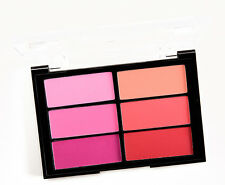 VISEART PRO BLUSH PALETTES CHOOSE 1 CONTOUR FACE HIGHLIGHTER 100% ORIGINAL VEGAN
