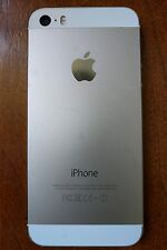 Apple iPhone 5s - *MINT CONDITION* - 16GB - Gold (Sprint) - REFURBISHED
