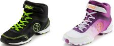 Zumba Dance Fitness Flex Classic High Top Shoes! Great For Zumba Exercise!