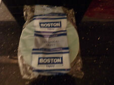 Boston Tapes Technical tape  double sided  light blue