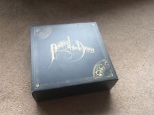 Panic! at the disco Limited Edition Vices and Virtues deluxe box set