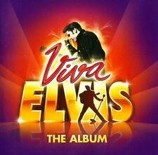 Viva Elvis - Elvis Presley New & Sealed CD Free Shipping