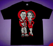 New 11 air bred Martin Gina shirt  jordan xi cajmear low tv show  72-10 M L XL