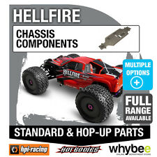 HPI HELLFIRE TRUCK [Chassis Components] Genuine HPi Racing R/C Parts!