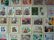80 PHQ / POST OFFICE STAMP Postcards. Very Good - Mint condition.