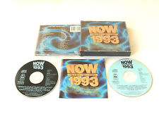 NOW THATS WHAT I CALL MUSIC 1993  (NOW 1993)  , cd