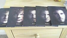 Game of Thrones The Complete Seasons 1-5 Blu-ray