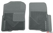 Husky Liners Heavy Duty Grey Custom Front Floor Mats 51232
