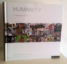 Humanity: The Complete M.I.L.K. Collection (XL Hardcover / MILK Photography)