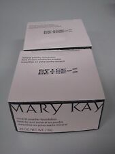 Mary Kay Mineral Powder Foundation Beige 2 New/Old Stock