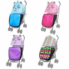 Universal Cotton Footmuff Cosy Toes Warmer Baby Stroller Pushchair Buggy Pram