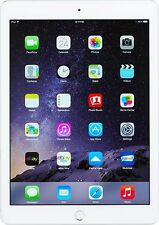 Apple iPad Air 2 16GB, Wi-Fi, 9.7in - Silver Tablet (Latest Model)