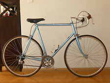 Champion no.5 Tange industries Road Bike Survivor RACER vintage suntour araya