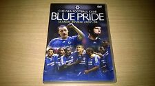 Chelsea Season Review 2007-2008 DVD Free Postage UK!!