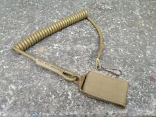 EDC Gear Molle System Tactical Anti-lost Army Fans Outdoor Tool Lanyard Keychain