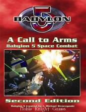 Mongoose Babylon 5 Call to Arms Mini Call to Arms, A (2nd Edition) SC NM-