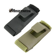 Tactical Vest Accessory Tactical Vest Connection Adaptor Plastic Attaching Clamp