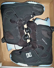 NEW DC Scout Boa womens snowboard boots, size 9
