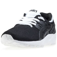 Asics Onitsuka Tiger Gel-kayano Evo Womens Trainers Black White New Shoes