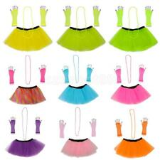 Women Tutu Skirt Hen Party Fancy Dress Adult Party Ball Cosplay Costumes Xmas