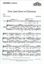 Love Came Down At Christmas by Rutter, John