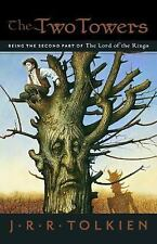 Lord of the Rings #2: The Two Towers by J. R. R. Tolkien NEW Paperback