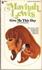 Maynah Lewis: Give Me This Day. : Beagle [Canadian] 810705