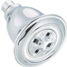 Delta Faucet 75157 Traditional Water-Amplifying  Shower Head