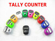 Digital Electronic Tally Counter - Dhikr / Tasbeeh