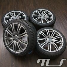 18 Zoll Winter wheels BMW E90 E91 E92 E93 F30 F31 3er 5er F10 X1 X3 Winter tyres