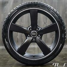 20 Zoll Winter wheels For Audi A5 S5 A7 A8 4H Q5 Winter wheels Rotor Design Rims