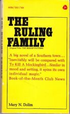 Mary N. Dolim: Ruling Family. : Avon [Canadian] 827967